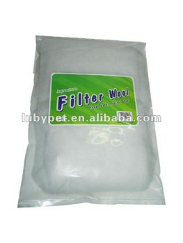50g 200g Aquarium Filter Wool For Filtration Of The