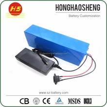 Rechargeable 72v 35Ah battery 3000W 72V Electric Bicycle Battery