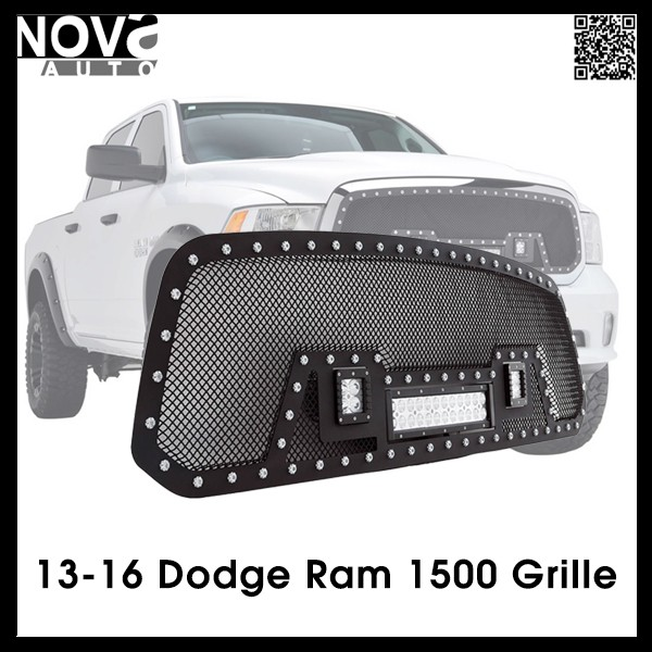 ram 1500 accessories 13 16 dodge ram stainless steel wire. Cars Review. Best American Auto & Cars Review