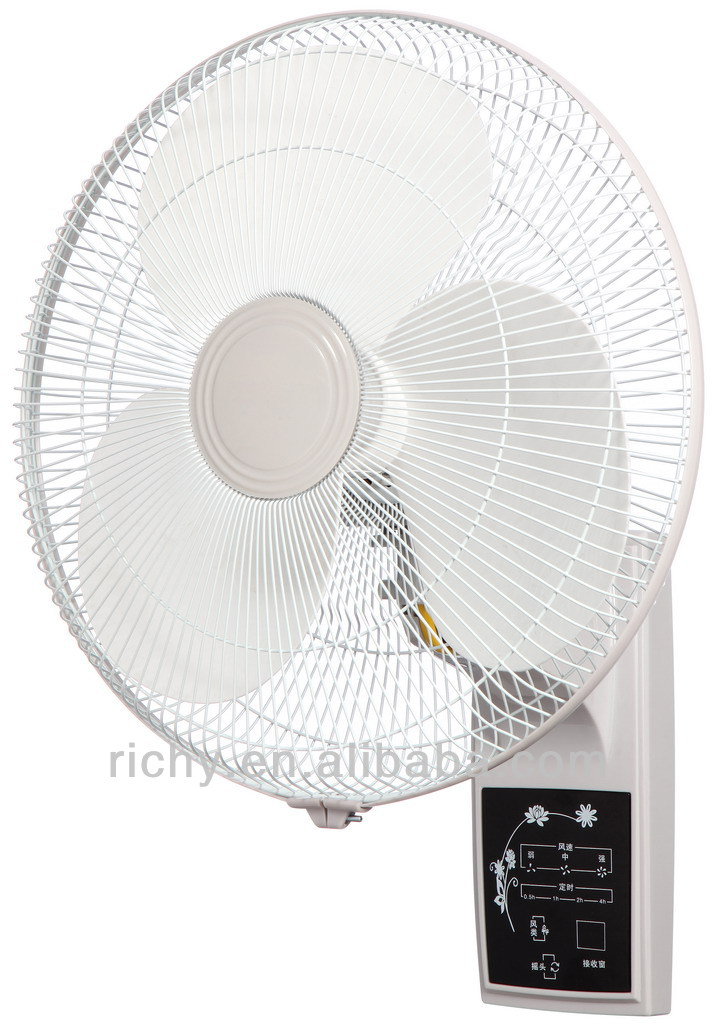 Cheap Wholesale metal wall fan