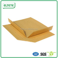 Corrugated cardboard thick sheet economical