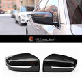 Carbon Fiber Door Side Mirror Cover For Car 2016-2018 G30/G38 528i 530i 540i ect