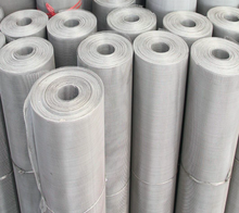 SS 304 40mesh stainless steel screen wire mesh