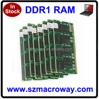 Low density Memoria Ddr1 2gb Laptop Ram from Macroway