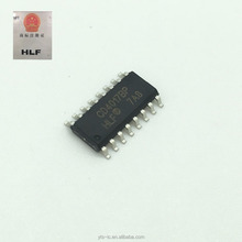 New Original High Quality CD4017 SOP16 HLF IC (Electronic Components)