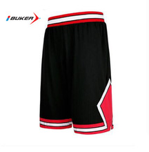 Wholesale men blank basketball jerseys basketball shorts sports shorts