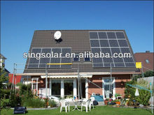 Efficient 280W Solar Panel Singfo Solar Energy Products