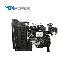 Yidaneng 100kw biogas steam engine model for sale