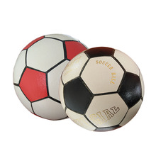 Custom logo PVC soccer ball football Size 5 4 3 2 mini balls