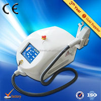 Hot selling 10 laser bars TEC cooling system 808nm diode laser lady hair removal