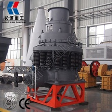 Hot Sale PY600 Spring Cone Crusher For Limestone Crushing Plant Price