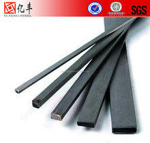 steel manufacturer all sizes and thickness hot rolled flat steel bar price