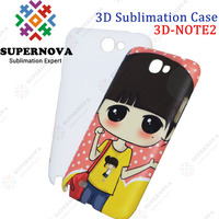 Custom Cell Phone Case for Samsung Galaxy N7100 NOTE2