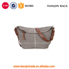 New Fasion Leisure Casual Canvas Crossbody Purse Bag For Women Girls Messenger Tote Bag