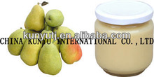 pear puree concentrate