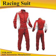 VOLSON wholesale best price motorbike cotton racing suit