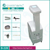 New products 6 in 1 facial spa oxygen machine for salon with CE