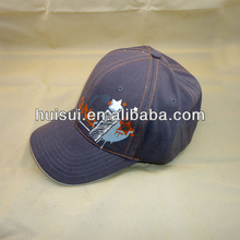 High quality promotional produce ad cap