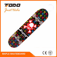 High quality ce certificated skateboard swing