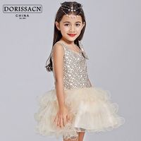 kids gown designs masakali dresses for girls children clothing overseas latest party dresses for girls