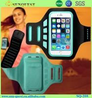 New Armband Phone Holder Sports Armbands Running GYM for iPhone 4 4S 5 5S 6 6S 4.7'' Plus 5.5 Inches