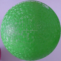 Excellent quality OEM rubber inflatable playground ball