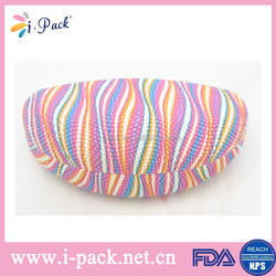 2016 wholesale fashion transparent plastic eyeglasses case / glasses case/sunglasses case