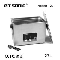 Stainless steel Ultrasonic Cleaner Price for Filter Injector Cleaning