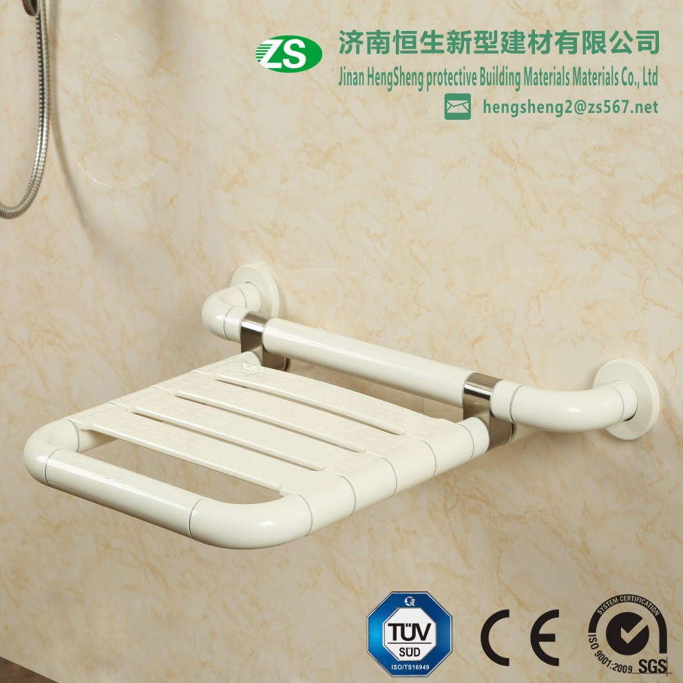 Folding Shower Bench/bath Chair For Disabled HENGSHENG HS-D for bathroom&toilet