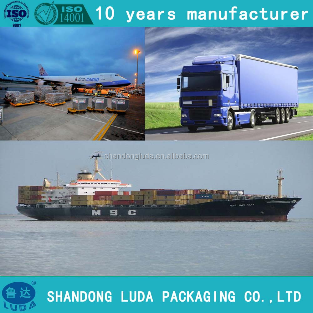 Shandong export manual cling wrap film machine stretch film/ PE stretch film