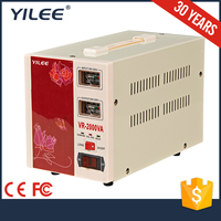 China factory 2000VA Automatic Voltage Regulator / Stabilizer