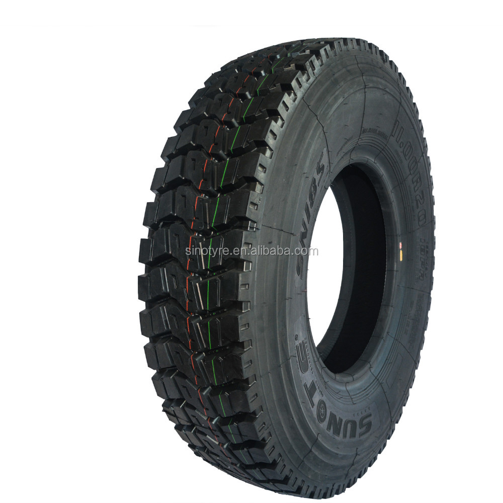 qingdao double star tyre