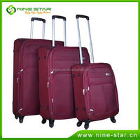 HOT SALE Newest Fashion! OEM Quality mini trolley suitcase from manufacturer