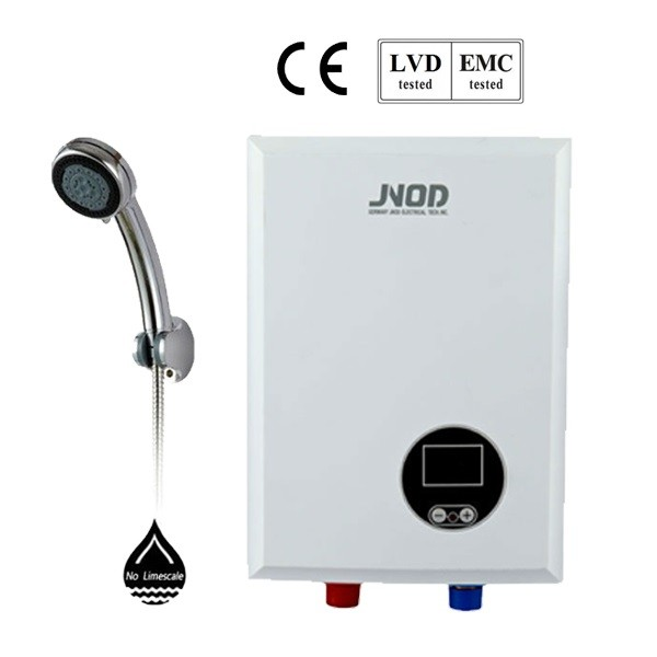 220V electric hot water heater 5.5kw