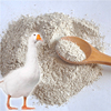 mu li ke high quality natural Oyster Shell powder for animal meal feed using