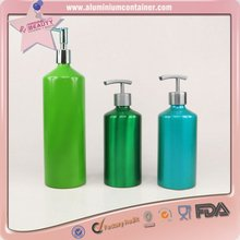 goldarome perfume storage screws aluminum bottles