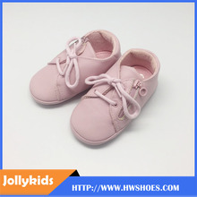 Summer Baby Infant Kids Girl Leather Bow tie Toddler Newborn Hook & Loop Shoes with Zipper