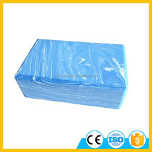 Factory made customized antique foam yoga brick