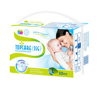 low price top quality baby diapers