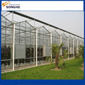 for greenhouse China good price Intelligent FRP gutter machine/machinery with CE/ISO9001 certificate