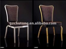 Banquet chair parts / Stacking banquet chair / Hotel banquet chairs