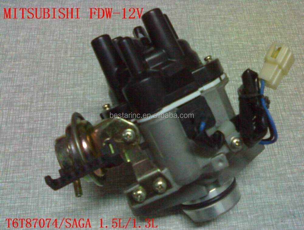 Japanese car Ignition Distributor T2T52371 BP01-18-200