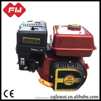 Factory sale best quality outboard gasoline 400cc engine