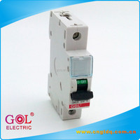 Wenzhou product GA65 1P safety switch