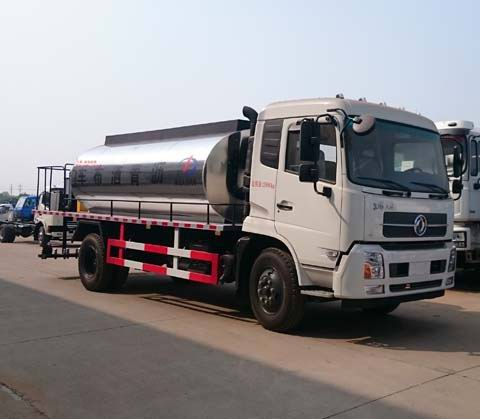 with hot-selling water truck 4*2 12000L capacity tank truck