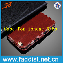 Innovation New design With Card Holder Unique case for iphone 6s Phone Case
