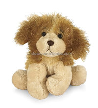 Cute Design Cocker Spaniel Plush Dog Toy