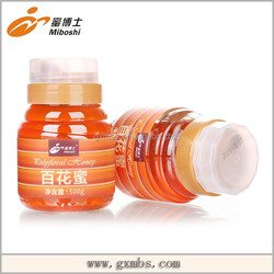 oem small package honey China
