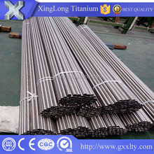 ASTM B338 Gr2 Titanium Tube with Various Specification