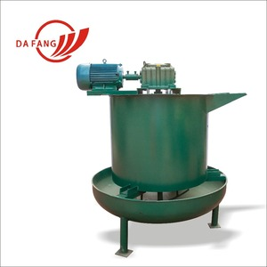 concrete mortar mixer for prestressing